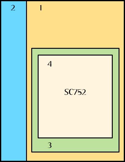 SC752 Color