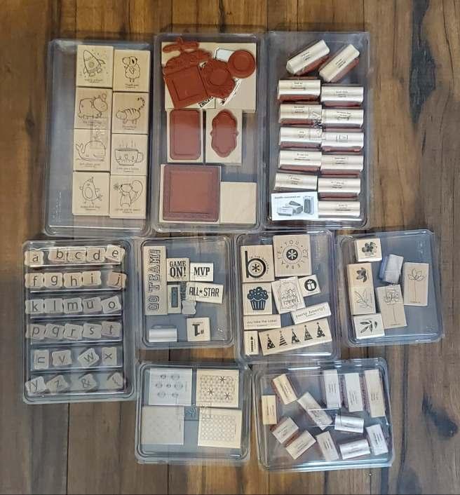 su wood stamps